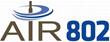 AIR802 Logo