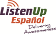 Listen Up Español Recognized for Best Incentive Scheme at the...