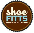 ShoeFitts Marketing logo