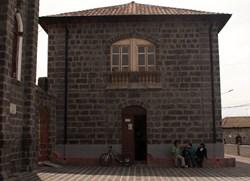 Adventures in Preservation and Ecuador partner plan to restore historic convent