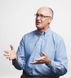 nFusion CEO John Ellett, SXSW Interactive PanelPicker