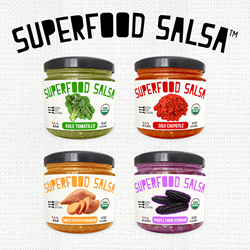 Superfood Salsa