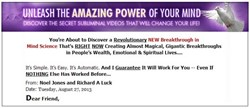 how to live a fulfilling life how success accelerator subliminal video series