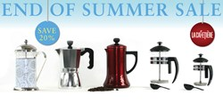 MLN Homewares End of Summer Sale