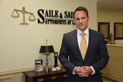 Michael Saile at Saile & Saile LLP
