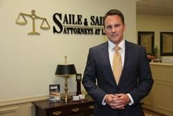 Michael Saile at Saile & Saile LLP