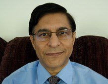 Photo of Amit Ghosh