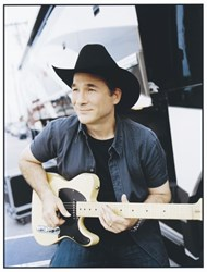 Clint Black in Shipshewana - August 31st