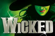 Wicked the Musical 48-hour Flash Sale