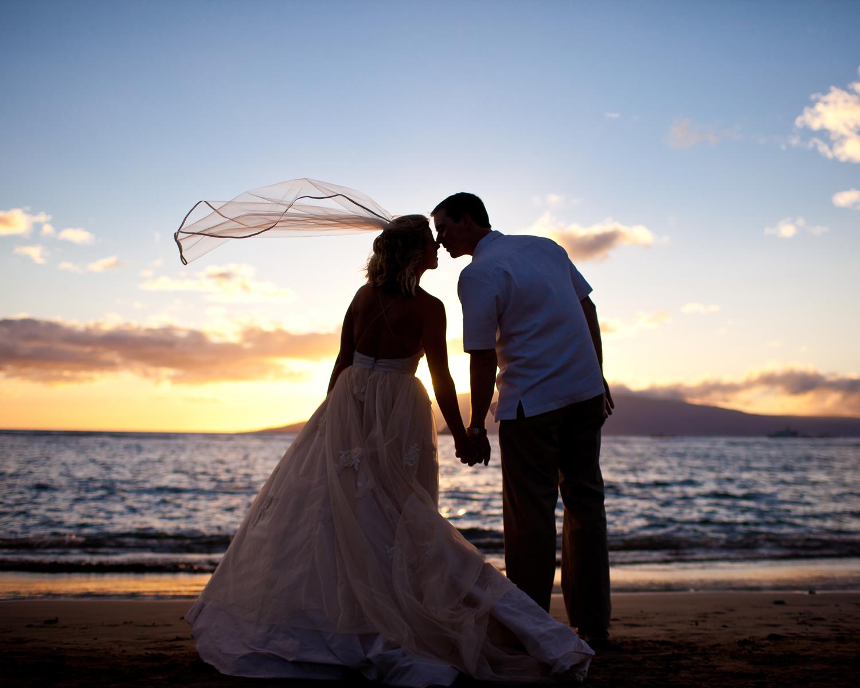 Steps To Planning A Destination Wedding