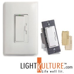 Legrand Pass and Seymore Harmony Tru-Universal Dimmer