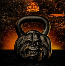 Orangutan Kettle Bell By Onnit