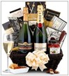 "DesignUrGift Introduces the ""Dreaming Of Champagne"" Gift Basket"