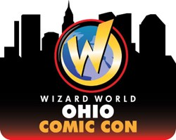 Wizard World Ohio Comic Con