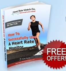 how to use a heart rate monitor, fitness advice center, heart rate monitor