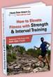 elevate fitness, strength training, interval training