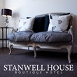 Stanwell House Hotel Suite 34 Gets a Magical Makeover