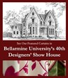 Louisville Curtain Store Featured in Designers' Show House