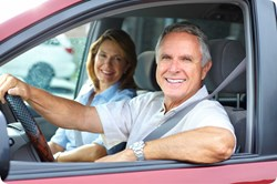 Over 50s Car Insurance