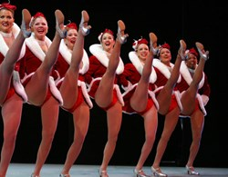 Radio City Christmas Spectacular Tickets Rock Out on BuyAnySeat.com