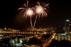 Labor Day, Labor Day travel, Tennessee Vacation, Tennessee, Boomsday
