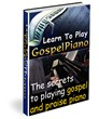 """Gospel Piano Lessons 
