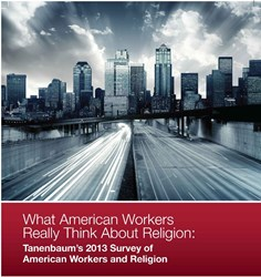 What American Workers Really Think About Religion