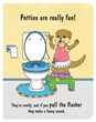 Excerpt from Potty Training book