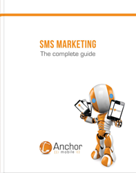 SMS Marketing eBook