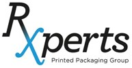 Rxperts Printed Packaging Group - New Logo & Website