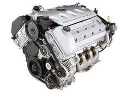 Northstar Engine