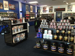 Muscle Works Supplements