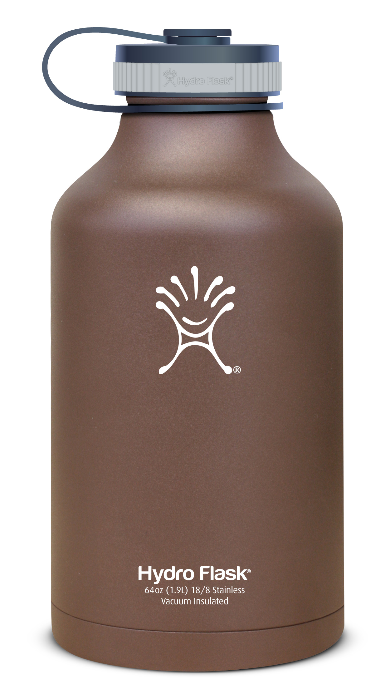 Hydro Flask Introduces New Copper Brown Growler
