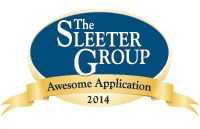 The Sleeter Group Awesome Application Awards