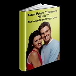 Nasal Polyps Treatment Miracle System