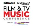 Billboard and The Hollywood Reporter Film & TV Music Conference