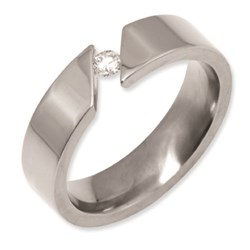 Titanium Rings And Wedding Bands Now Available From TungstenWorld