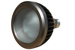 UL Listed LED PAR38 Bulb Approved for Outdoor Applications