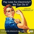 Oasis Energy Offers Philadelphia Residents Discounted Electricity with...