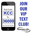 KCC VIP Text Club