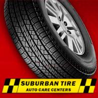 Suburban Tire Auto Care Centers