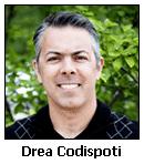 Top Echelon Network Membership Development Coordinator Drea Codispoti, CERS