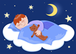 Child Sleep Expert Reveals 4 Sleep Stoppers and 4 Sleep Inducers