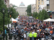 Ray Price Capital City Bikefest takes place in Raleigh, N.C. in partnership with Nationwide Insurance.