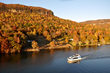 Experience Chattanooga's Fall Colors, Festivals, Adventure Sports...