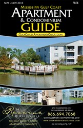 Mississippi Gulf Coast Apartment Guide
