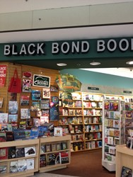 Black Bond Books, Lansdowne Centre