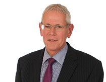 Leaseholder property solicitor Andrew Howard
