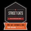 Street Eats Logo #01