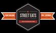 Street Eats Logo #02